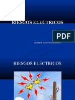 CURSO RIESGOS ELECTRICOS