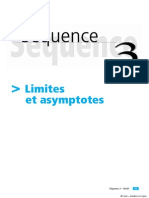ES Maths  -CNED - Sequence-03 - Limites et asymptotes