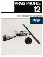SAP12-Russian Submachine Guns