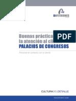 Manual de Buenas Practicas Servicios Gastronómicos Centros de Congresos