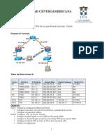 Laboratorio Configuracion de VPN