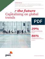 17th Annual Global CEO Survey