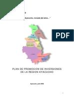 3.Plan Inversiones Ayacucho