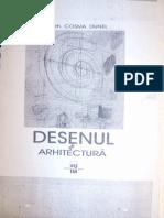 Desenul de Arhitectura