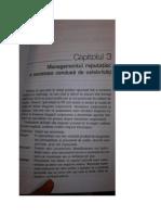 Managementul reputatiei- Sandra Oliver