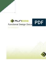 Activity Management Functional Design Document4