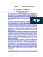 Codigos de Miguel El Dragon (1)