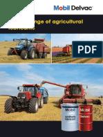 Agri Brochure