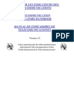 Guide ITU_Indicateurs Telecom