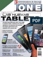 PHONE Las Nuevas Tablets