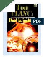 Tom Clancy - Duel la înălţime vol 2, v1.0