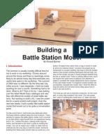 Battlestation Builders Guide