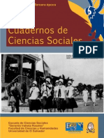 Cuaderno de Ciencias Sociales 2