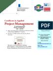 PMI DPM BU Cert Brochure