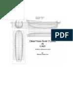 Drafting Ship Plans Inca Dwayne