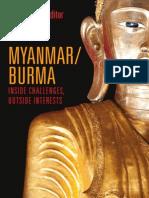 1 Myanmar Burma