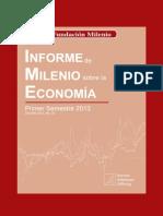 Informe de Milenio sobre la Economía 2013, 1er. semestre, No. 35