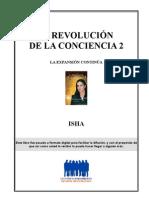 Isha La Revolucion de La Con Ciencia 2