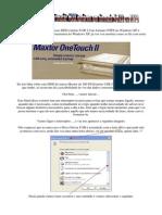 Como Fazer Para Formatar HDD Externo Em Formato Fat32 Ou NTFS