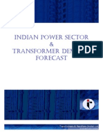 Taral Manish Indian Power Sector,