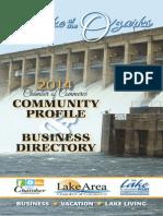 2014 Lake Chamber