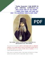 Sfantul Teofan Zavoratul