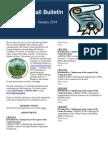 January 2014 Legislation Edition