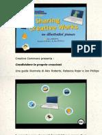 Creative Commons - Condividere Le Proprie Creazioni