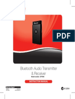 Bluetooth Device Guide Part 1