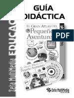 Atlas a Venture Ro