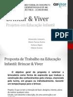 Brincar & Viver