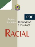 Seppir Promoção da Igualdade Racial