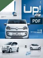 Up Brochure