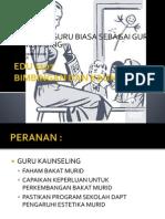Edu 3107 Presentation 06012014