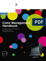 Color Management Handbook - EIZO