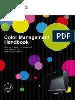 Color Management Handbook - EIZO