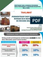 Permintaan Dan Penawaran Rkr Negeri Selangor Mei 2012 (2)