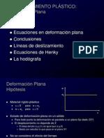 Deformacion Plana2