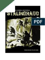 Theodor Plievier - Trilogia II Guerra Mundial 01 - Stalingrado