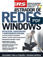 Administr Ad or Redes Windows