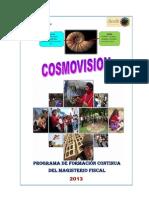 Cosmovisión - Revisión 2013-04-19