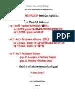 MaterialRecapitulativ PEISAGISTICA2013-2014