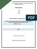 DIRECTIVA MONITOREO DE ANALISIS BACT.docx