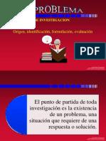 El problema de investigación (1)