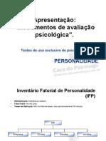 Testespsic Persona