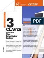 016 Claves Plan Estrategico