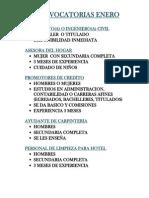 CONVOCATORIAS ENERO.docx