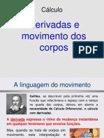 Calculo Derivada Redes 18112013