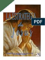 LA ESTRATEGIA DE JESUS - Introducción