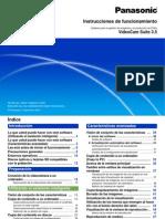 PANASONIC SDR-H101-Manual-Español